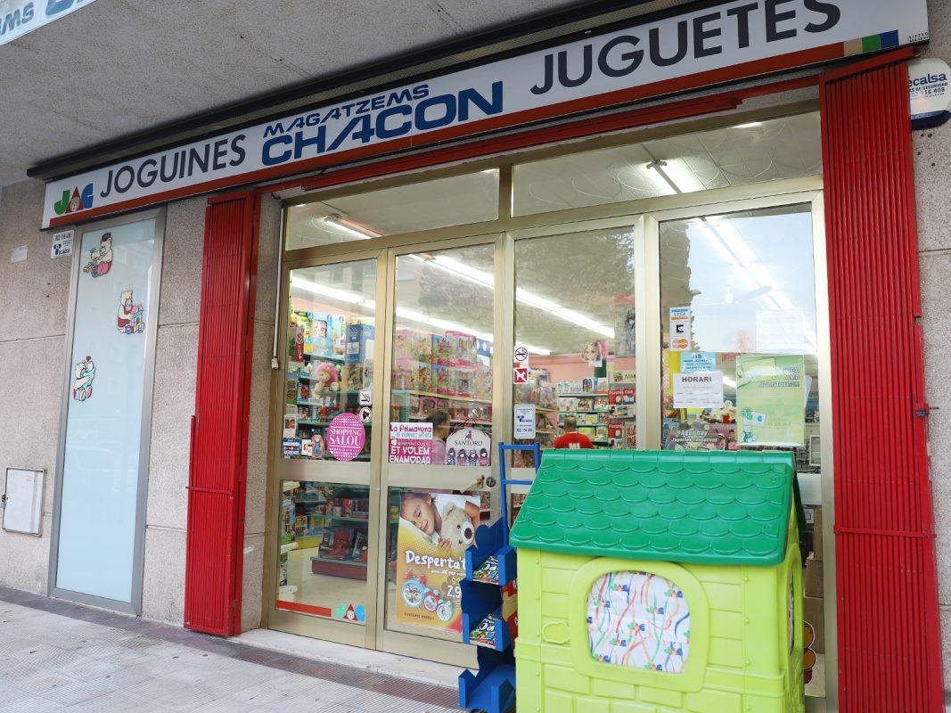 – Magatzems – Salou Magatzems Chacon Shopping Chacon Nvn0m8w